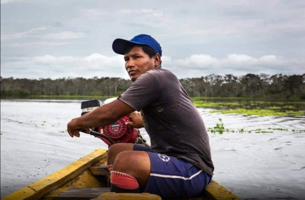 Peru jungle Pacaya Samiria tours 5 Days
