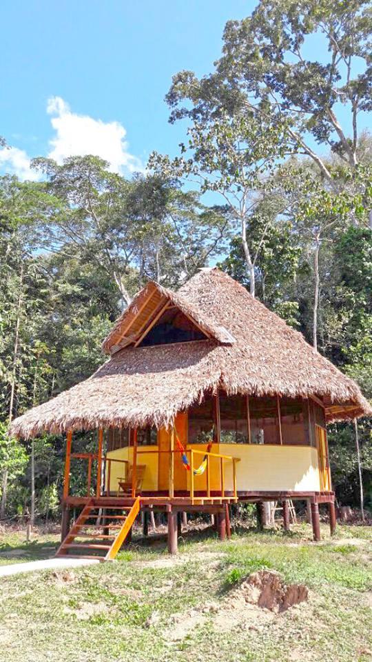 Hacienda Tambopata EcolodgeHacienda Tambopata EcolodgeHacienda Tambopata