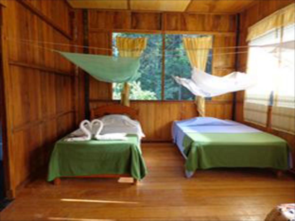 Monte Amazonico LodgeMonte Amazonico EcolodgeMonte Amazonico