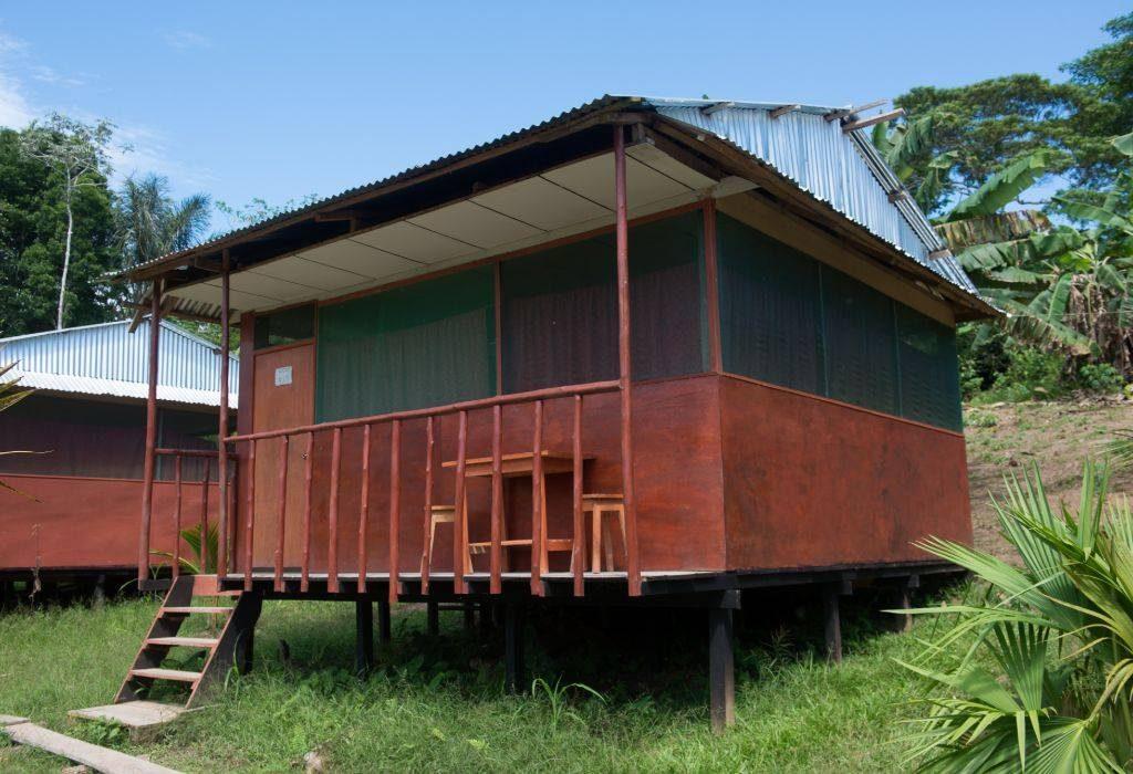 Maniti Lodge